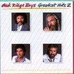 Oak Ridge Boys - Oak Ridge Boys Greatest Hits 2 (LP)