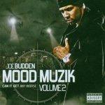 Joe Budden - Mood Muzik 2: Can It Get Any Worse? (CD)