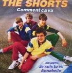 The Shorts - Comment Ça Va (LP)
