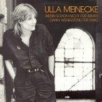 Ulla Meinecke - Wenn Schon Nicht Für Immer Dann Wenigstens Für Ewig (LP)