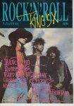 Rock'N'Roll Nr 10/90 Październik