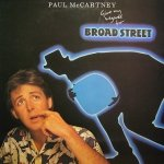 Paul McCartney - Give My Regards To Broad Street (LP)