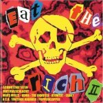 Eat The Rich II (CD)