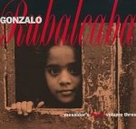 Gonzalo Rubalcaba - Messidor's Finest Volume Three (CD)