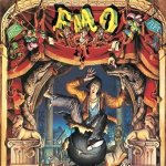 Emo Philips - Live From The Hasty Pudding Theatre (LP)