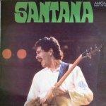 Santana - Santana (LP)