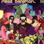 Milez Benjiman - Feel Glorious (CD)
