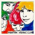 Hooton Tennis Club - Highest Point In Cliff Town (LP)