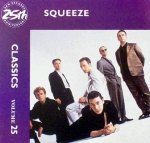 Squeeze - Classics Volume 25 (CD)
