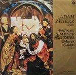 Adam Zwierz - Gdy Się Chrystus Rodzi (LP)