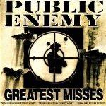 Public Enemy - Greatest Misses (CD)