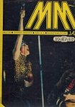 Magazyn Muzyczny Nr 6 (310) Listopad-Grudzień 1983