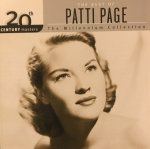 Patti Page - The Best Of Patti Page (CD)