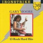 Gary Moore - 13 Rock Hard Hits (CD)