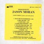 Jason Moran - Modernistic (CD)