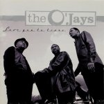 The O'Jays - Love You To Tears (CD)