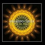 Orlando Circle - People of the Skies (CD)