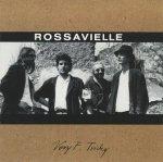 Rossavielle - Very F. Tricky (CD)