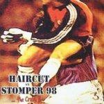 Haircut vs Stomper 98 - ... The Crash !! (CD)
