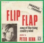 Peter Henn - Flip Flap (7'')