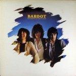 Bardot - Rocking In Rhythm (LP)