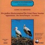 Beethoven - Die Groben Klaviersonaten (CD)
