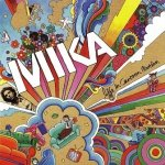 MIKA - Life In Cartoon Motion (CD)