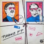Piotr Fronczewski i Jan Pietrzak - Panowie FP (LP)
