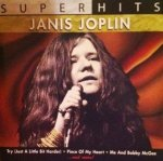Janis Joplin - Super Hits (CD)