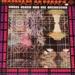 Karel Vlach And His Orchestra - Musicals On Parade (LP)