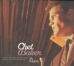 Chet Baker - In Paris (A Selection Of The Legendary Barclay Sessions 1955-1956) (CD)