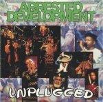 Arrested Development - Unplugged (CD)