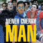Neneh Cherry - Man (CD)