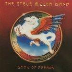 The Steve Miller Band - Book Of Dreams (LP)