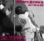 James Brown - CD Of JB (Sex Machine And Other Soul Classics) (CD)