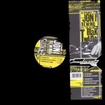 DJ Dynamite AKA Joni Rewind Feat. Tony Rotton AKA Blak Twang - No Souvenirs / Bonafied Flava (12'')