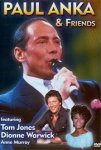 Paul Anka & Friends (DVD)