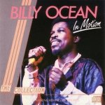 Billy Ocean - In Motion - The Collection (CD)