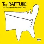 The Rapture - Out Of The Races And Onto The Tracks (CD)