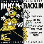 Jimmy McCracklin - The Walk (CD)