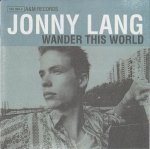 Jonny Lang - Wander This World (CD)