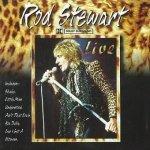 Rod Stewart - Live (CD)