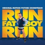 Run Fat Boy Run (Soundtrack) (CD)