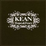 Keane - Hopes And Fears (CD)