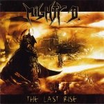 Mighty D. - The Last Rise (CD)