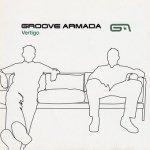 Groove Armada - Vertigo (CD)