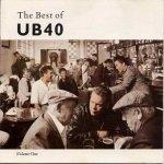 UB40 - The Best Of UB40 - Volume 1 (CD)