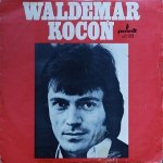 Waldemar Kocoń - Waldemar Kocoń (LP)