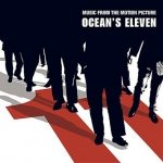 Music From The Motion Picture Ocean's Eleven (CD)