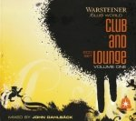 Club And Lounge Volume One (2CD)